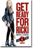 Ricki & the FlashPoster